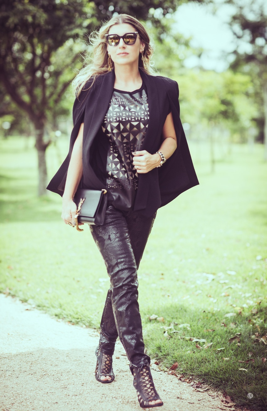 look com capa blazer cris vallias - inverno 2015