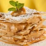 receita de mil folhas de doce de leite - cris vallias blog 4
