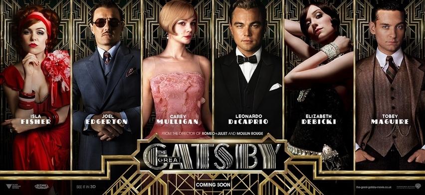 1 - The Great Gatsby - cris vallias blog