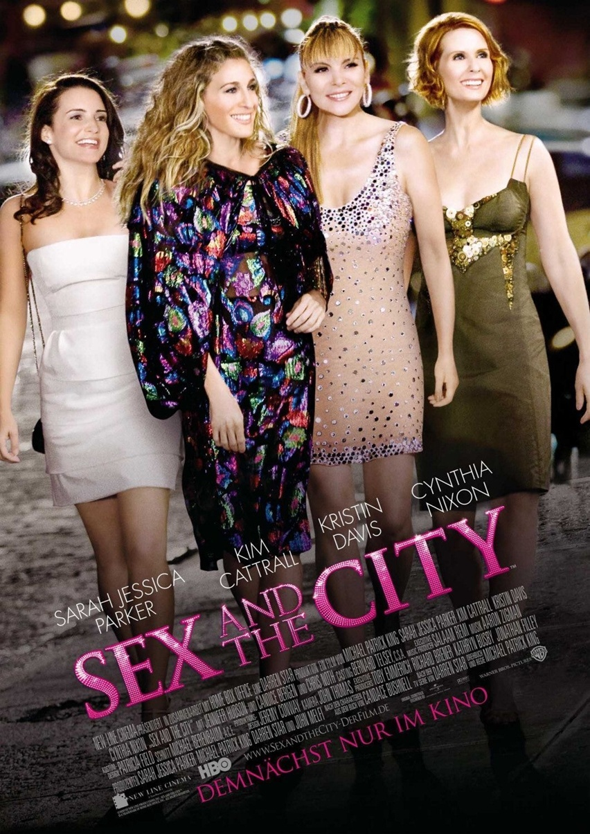 10 - Sex and the City 1 - cris vallias blog
