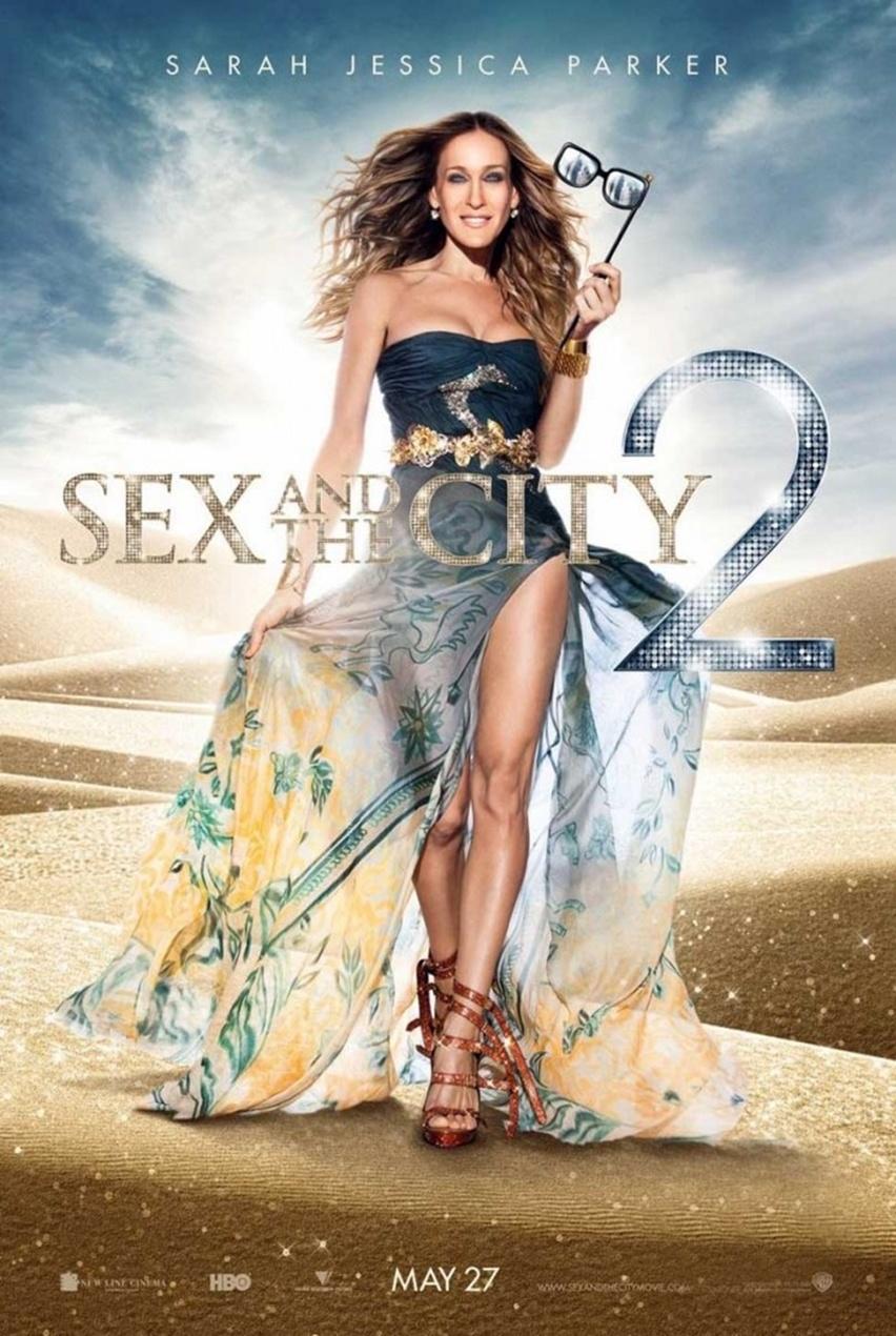11 - Sex and the City 2  - cris vallias blog
