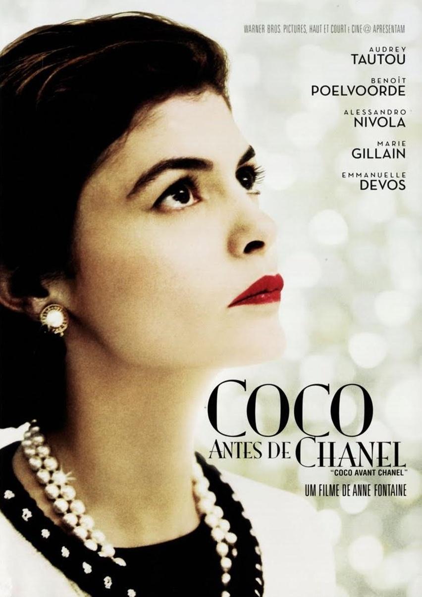 15 - Coco Antes de Chanel - cris vallias blog