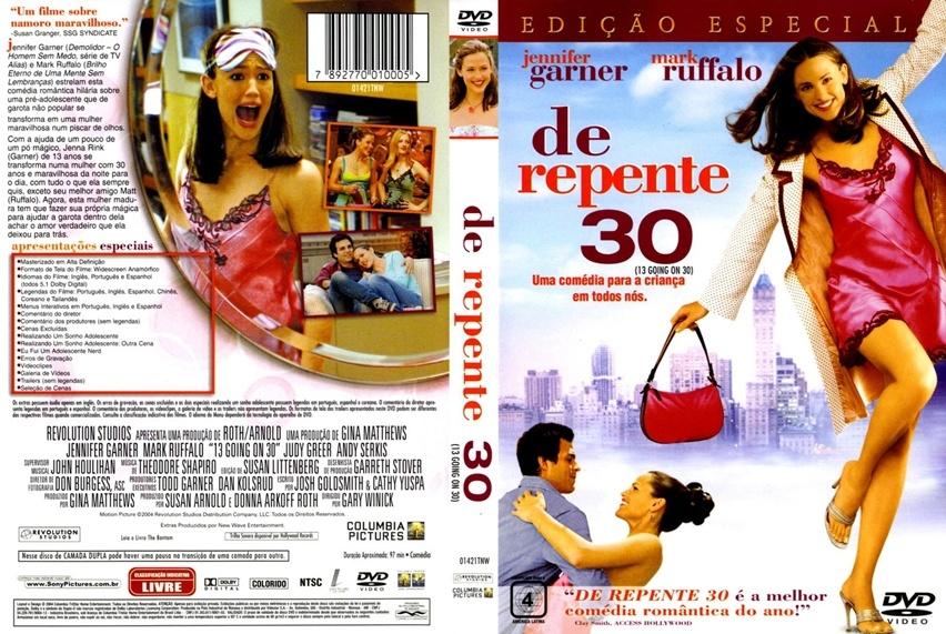 18 - De repente 30! - cris vallias blog
