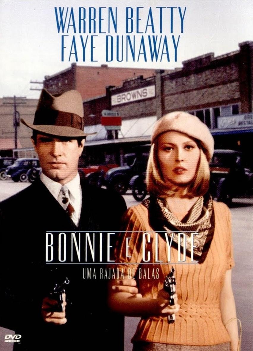 2 - Bonnie e Clyde - cris vallias blog