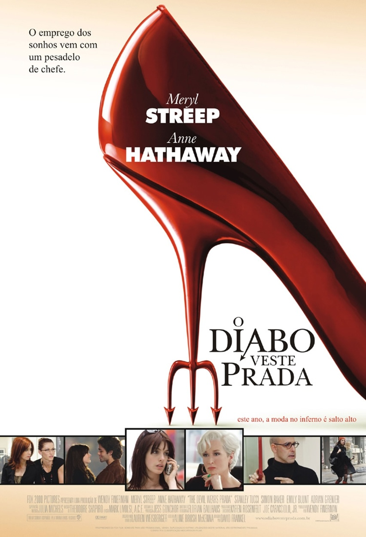 9 - O Diabo Veste Prada - cris vallias blog