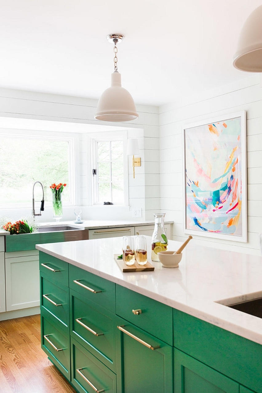 Kitchen Design - cris vallias blog 1