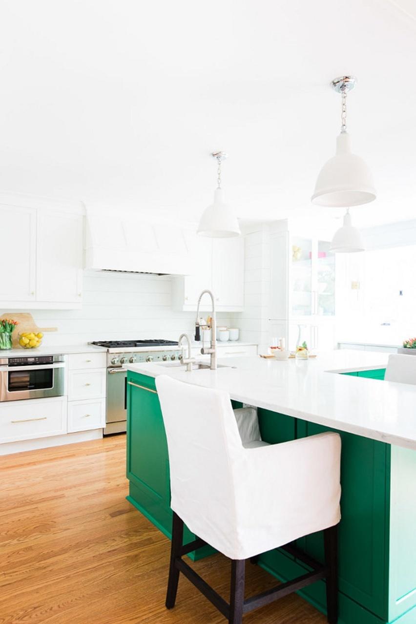 Kitchen Design - cris vallias blog 16