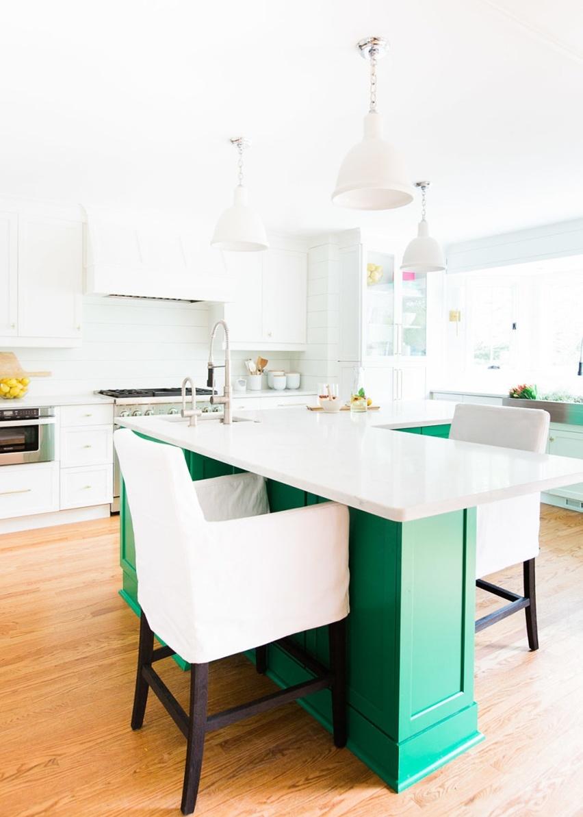 Kitchen Design - cris vallias blog 2