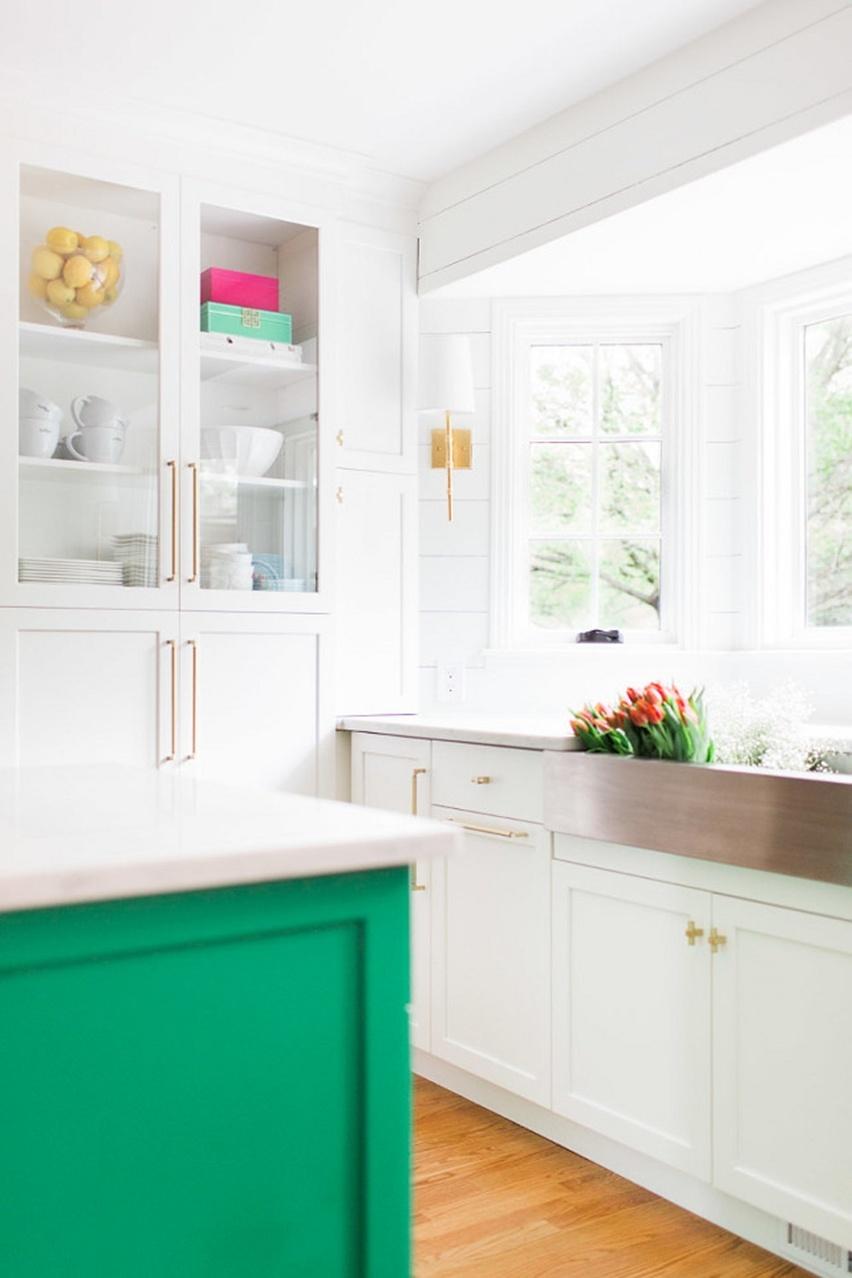 Kitchen Design - cris vallias blog 23