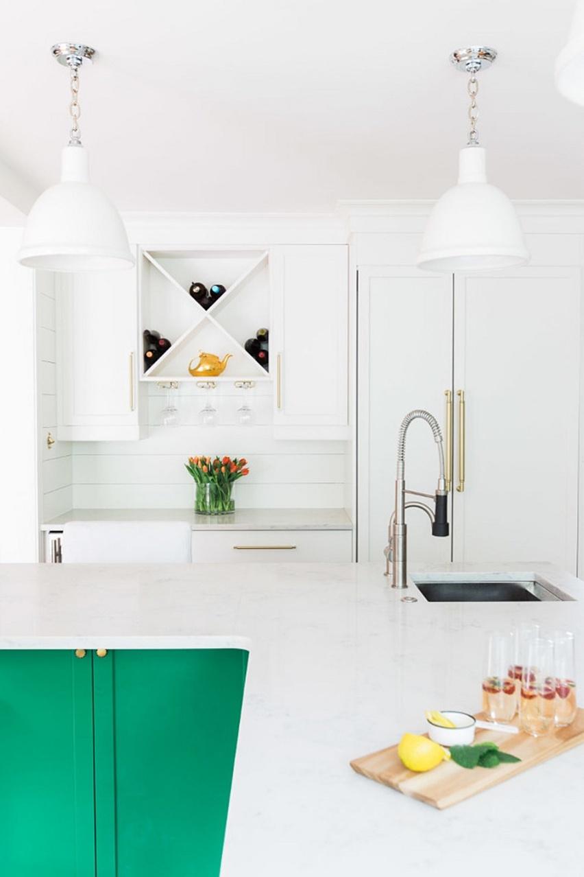 Kitchen Design - cris vallias blog 25