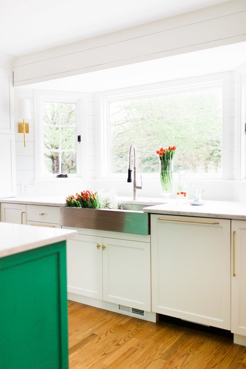 Kitchen Design - cris vallias blog 27