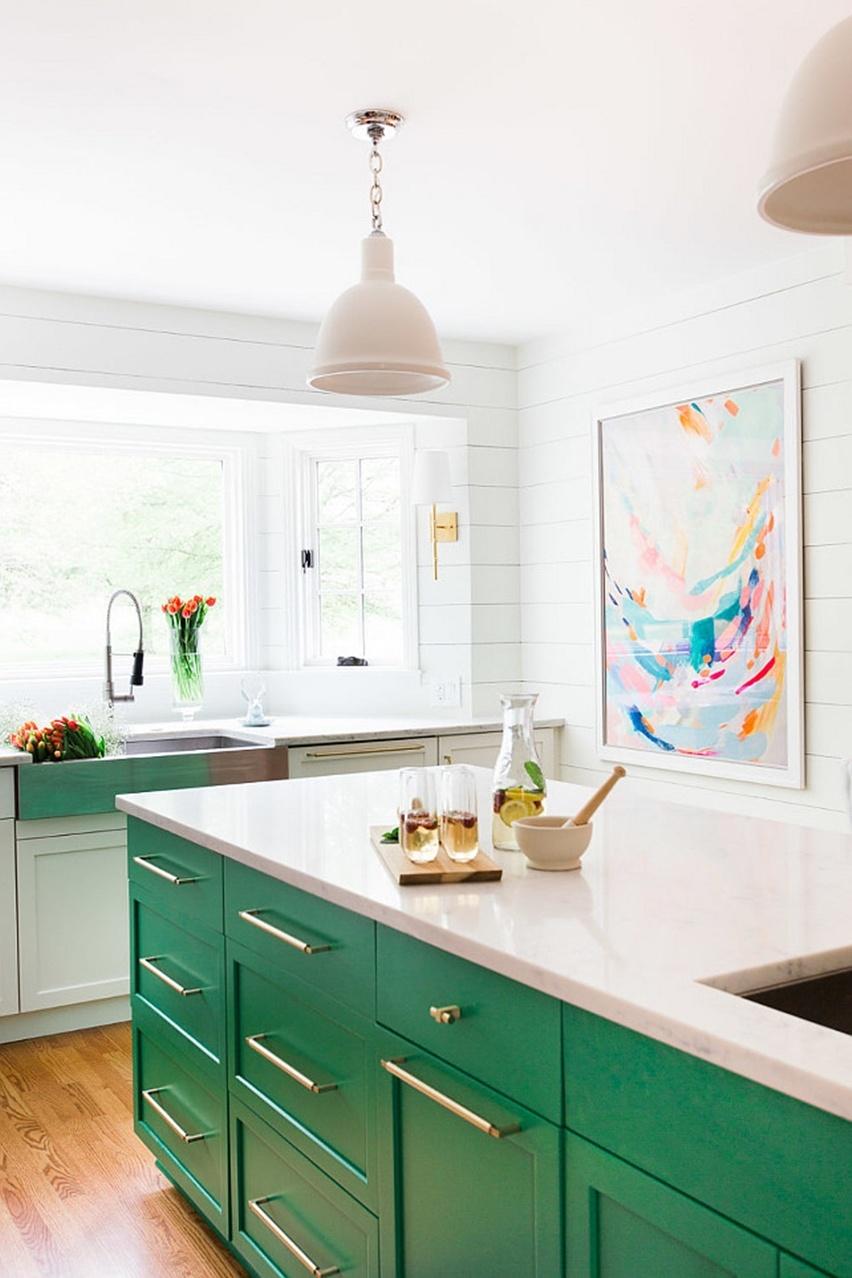 Kitchen Design - cris vallias blog 3