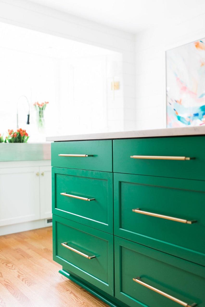 Kitchen Design - cris vallias blog 4