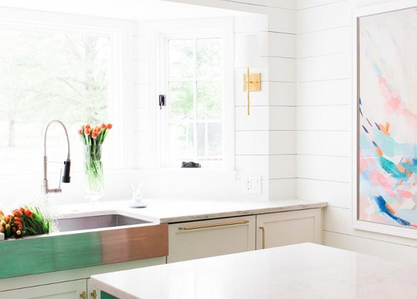 Kitchen Design - cris vallias blog 5