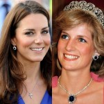 Lady Diana x Kate Middleton - cris vallias blog 1