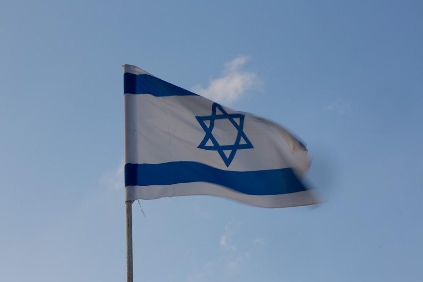 israel cris vallias