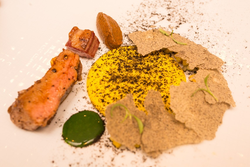cozinha molecular israel catit