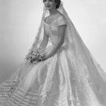 jacqueline kennedy wedding dress 1