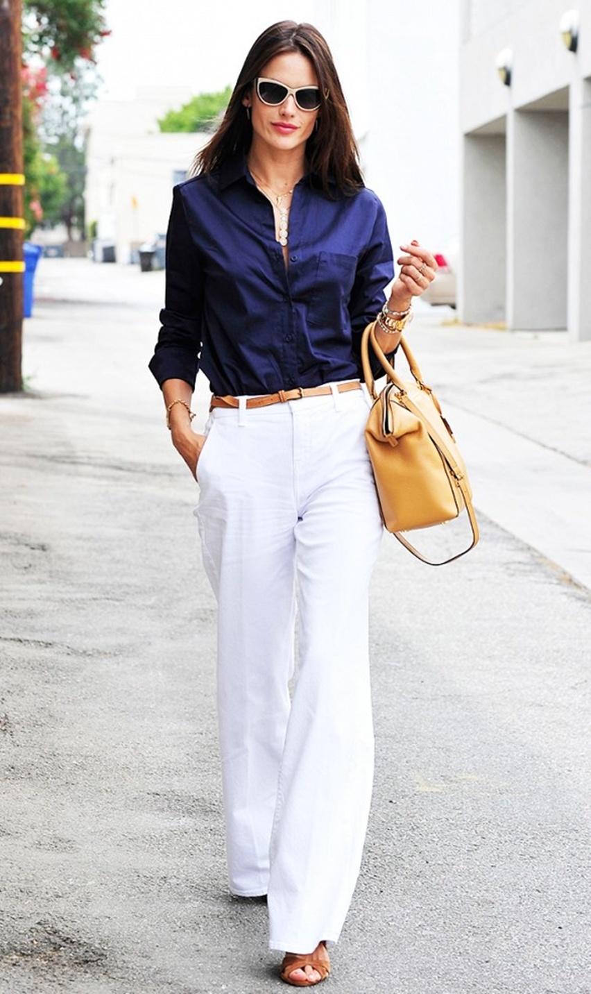 look inspiração com camisa - cris vallias blog 11