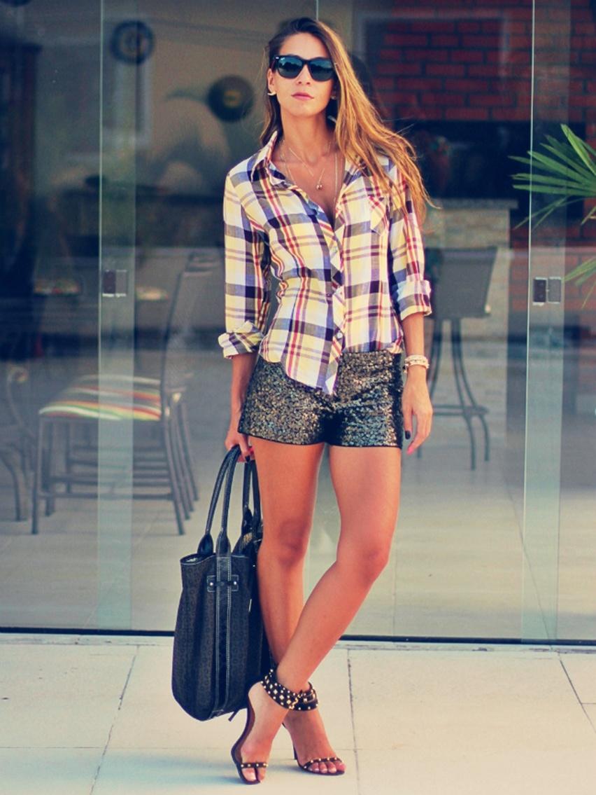 look inspiração com camisa - cris vallias blog 5