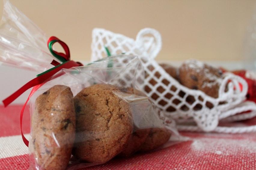 receita de cookies integrais da ivânia aziz - cris vallias blog 2