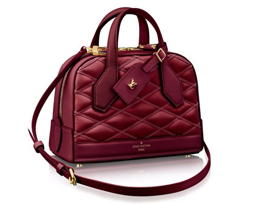Bolsa Louis Vuitton - Outono 2015 - Cris Vallias Blog 1