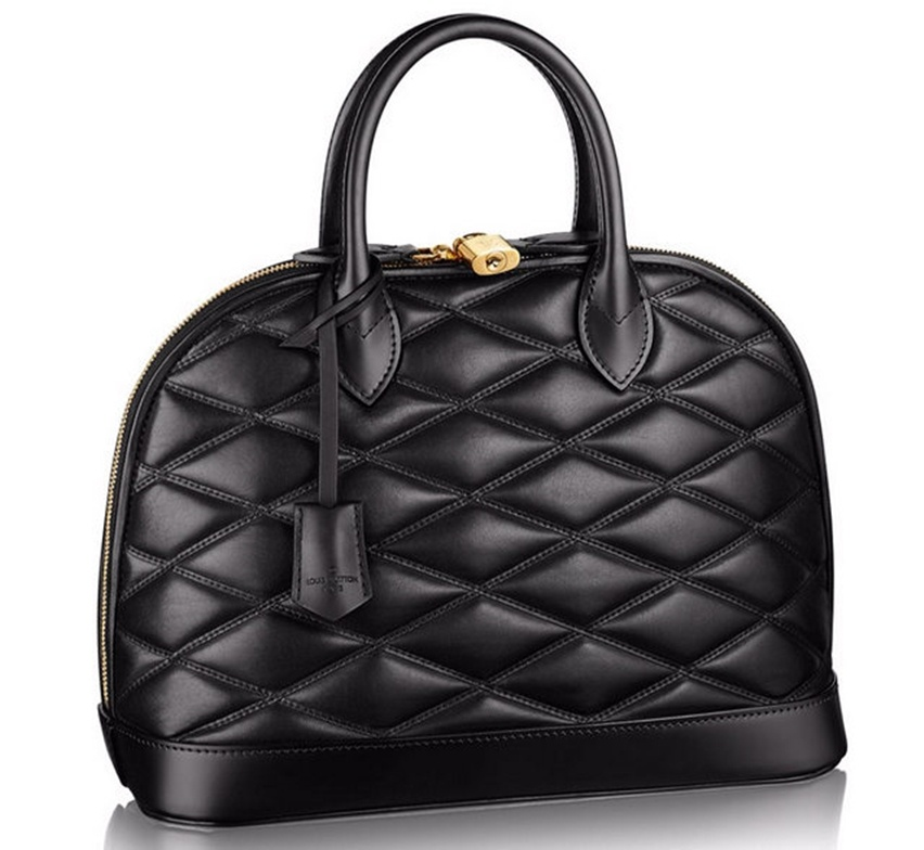 Bolsa Louis Vuitton - Outono 2015 - Cris Vallias Blog 2