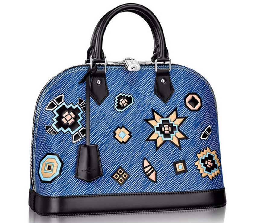 Bolsa Louis Vuitton - Outono 2015 - Cris Vallias Blog 3