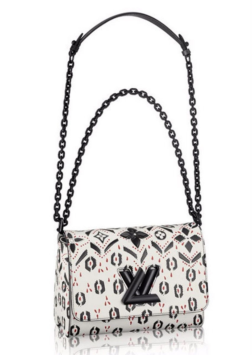 Bolsa Louis Vuitton - Outono 2015 - Cris Vallias Blog 8