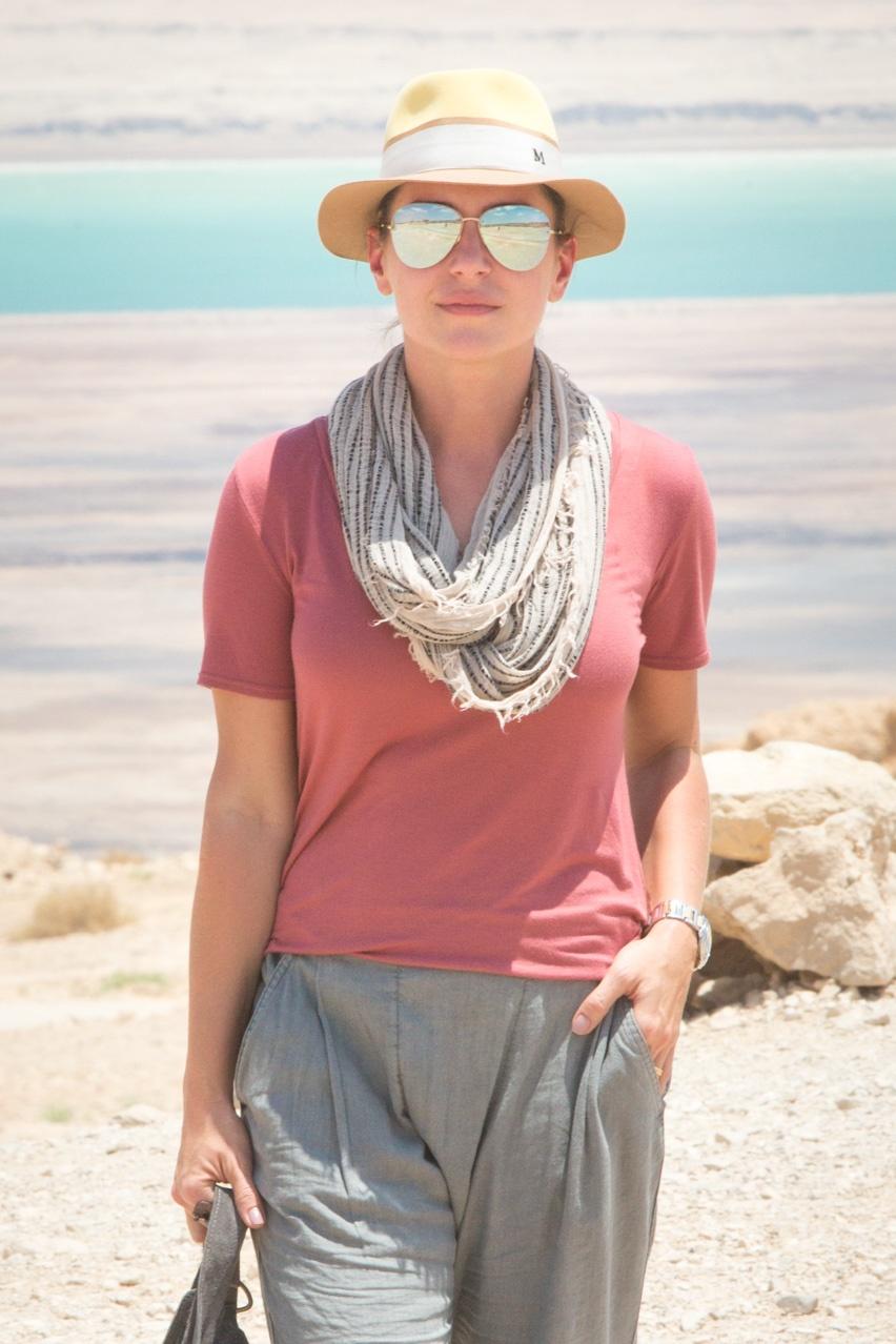 crisvallias look no deserto