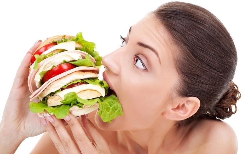 alimentos e saciedade