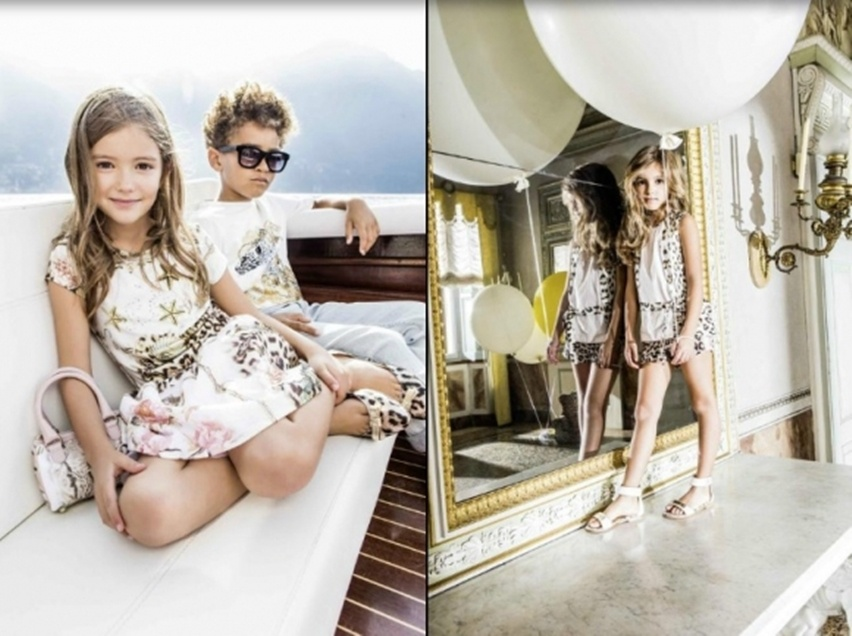 roberto cavalli junior - spring summer 2015 - cris vallias blog 2