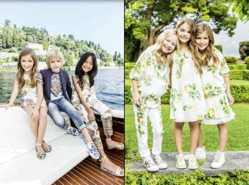 roberto cavalli junior - spring summer 2015 - cris vallias blog 4