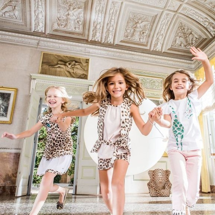 roberto cavalli junior - spring summer 2015 - cris vallias blog 9