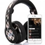 Burberry Apple Music - cris vallias blog 1