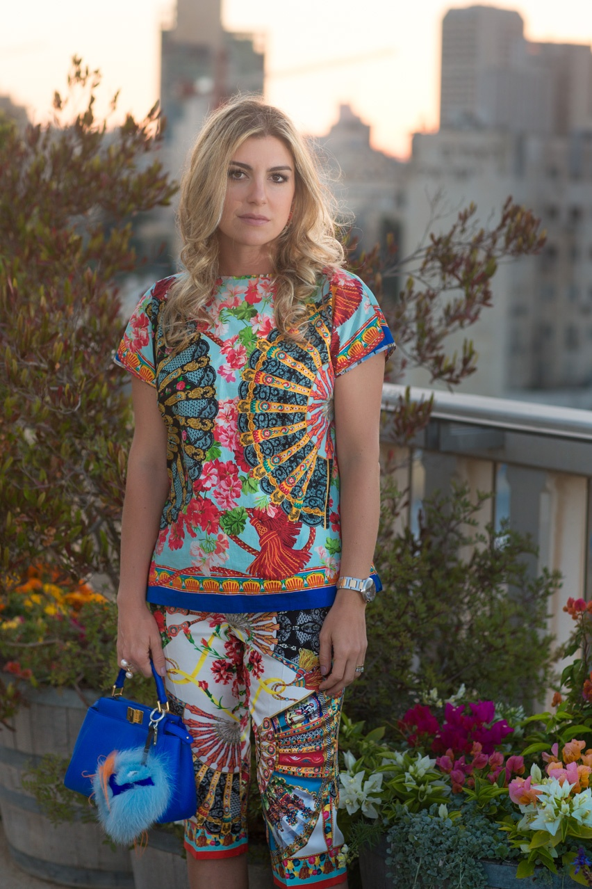fashion blog israel