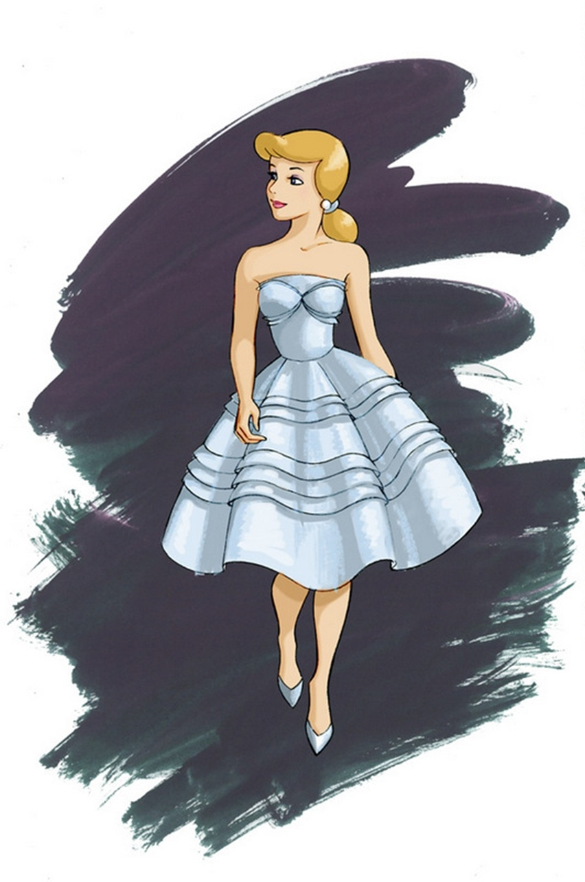 Cinderella moderna - cris vallias blog 4