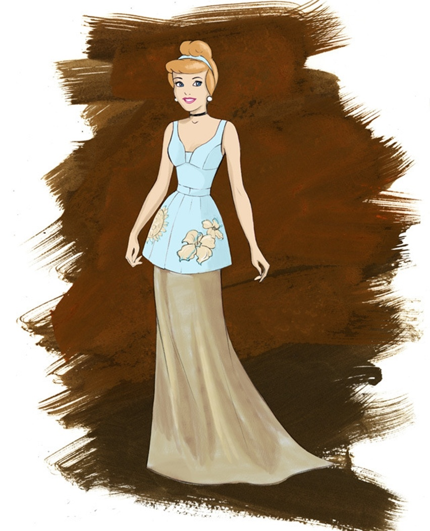 Cinderella moderna - cris vallias blog 7