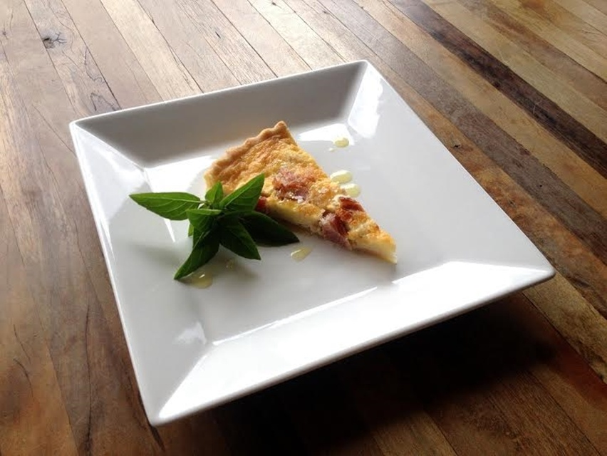 receita de mini quiche lorraine - cris vallias blog