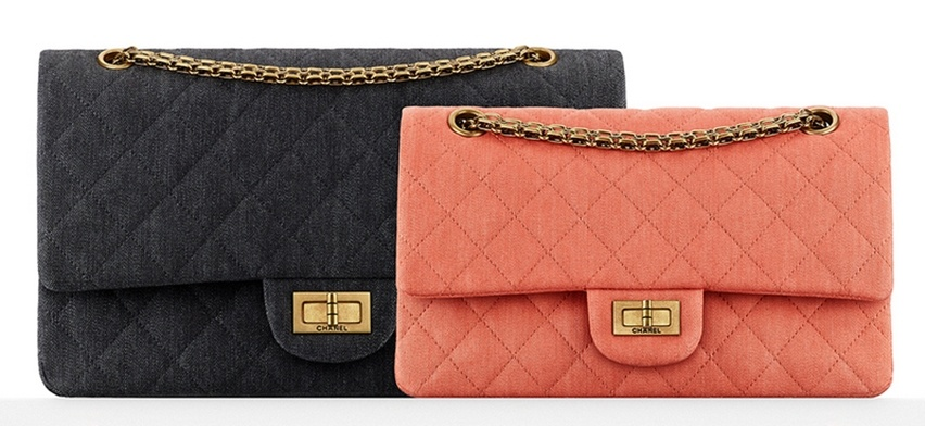 bolsas chanel - primavera 2016 - cris vallias blog 1