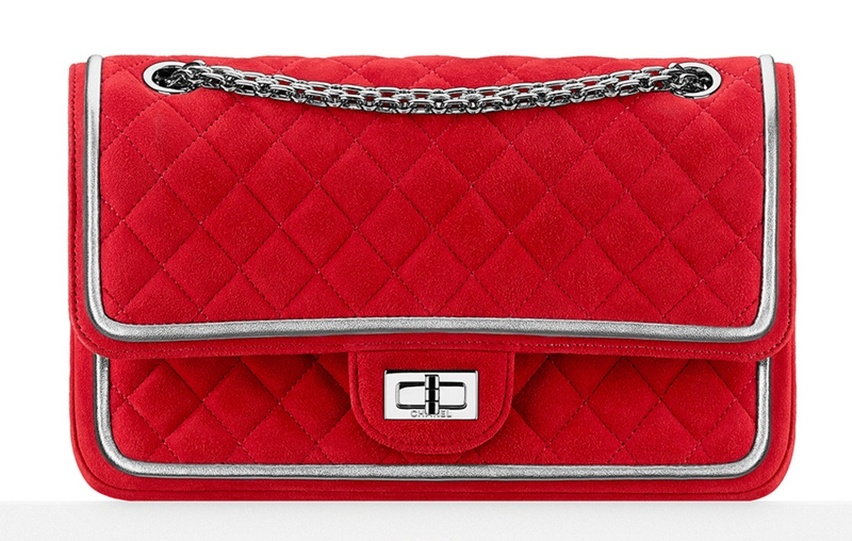 bolsas chanel - primavera 2016 - cris vallias blog 2