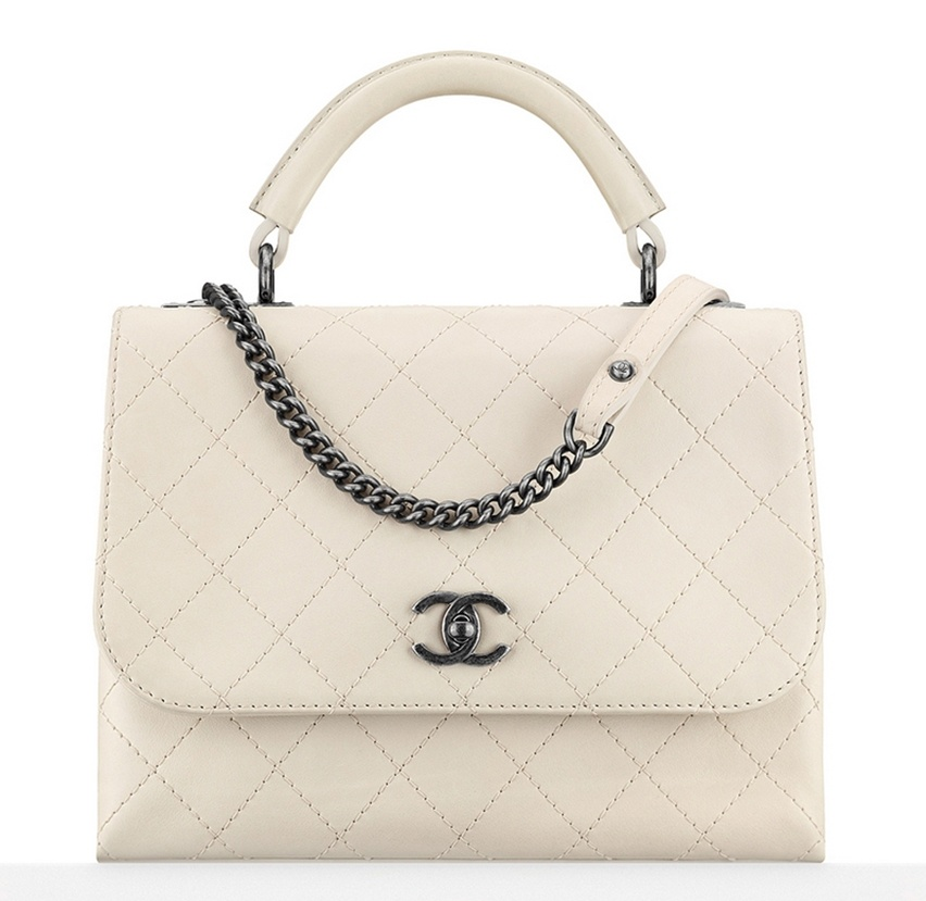 bolsas chanel - primavera 2016 - cris vallias blog 24