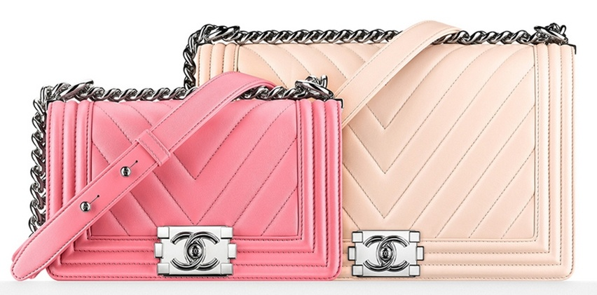 bolsas chanel - primavera 2016 - cris vallias blog 6